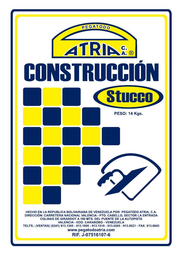 <h5>Stucco Atria</h5>