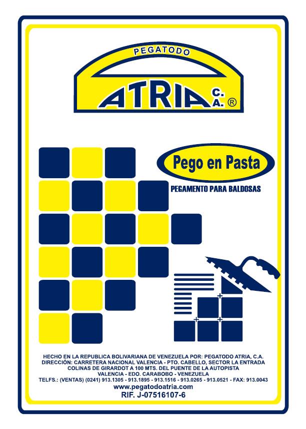 <h5>Pego Pasta Atria</h5>
