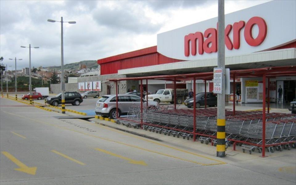 <h5>Makro San Blas</h5>